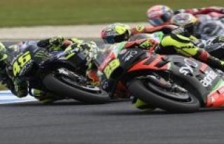 Valentino Rossi stresses in the Corona-crisis: the...