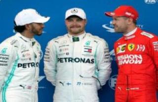 Vettel rumors stay hot: Hamilton's colleague speaks...