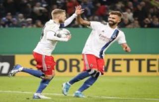 VfB Stuttgart - Hamburg at the Live-Stream: 2. Bundesliga...