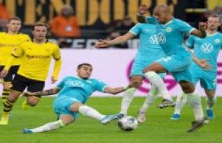 VfL Wolfsburg - Borussia Dortmund Live-Stream: Bundesliga...
