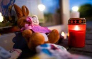 Viersen/NRW: murder of a girl in kindergarten? Ex-teacher...