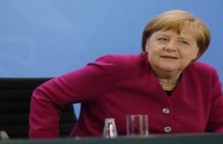 Virus crisis: Merkel criticized again in advance of...