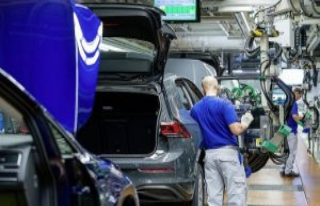We need the sales: retailers put pressure on VW Golf...