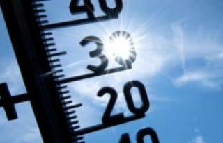 Weather: summer forecast: the phenomenon remains -...