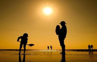 World meteorological organisation: the heat of summer...