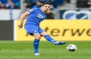 Zuzenhausen: away strong hope Heimer without a captain...