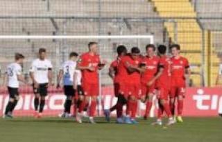 3. League Live-Ticker: SV Waldhof Mannheim, FC Bayern...