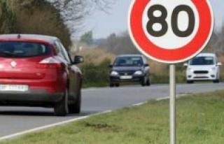 80 km/h : experimentation in limpasse | Automotive