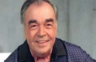 Acting legend is dead: He was with Heinz Rühmann...