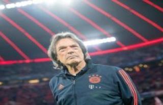 After 40 years as a sports doctor legend Müller-Wohlfahrt...