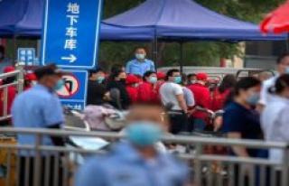After Corona outbreak in Beijing, investigators have...