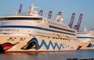 Aida-cruise, in spite of Corona? A woman makes a proposal...