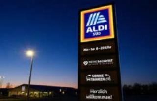 Aldi (Discounter): outrage over a Steak - Discounter...