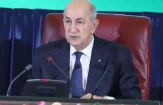 Algeria : Tebboune exchange of ministers of Finance...