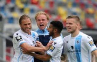 Arminia Bielefeld: Noel Niemann comes from the TSV...