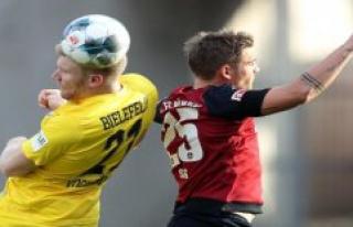 Arminia Bielefeld - Nürnberg Live Stream: 2. Bundesliga...