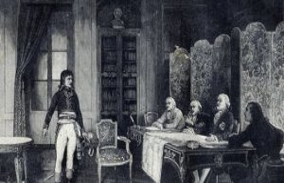 Arthur Chevallier – Praise of the historians - The...