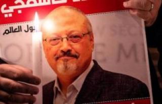 Assassination of Khashoggi : a trial in absentia will...