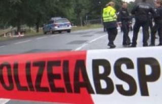 Aurachtal (Nürnberg): CLD has a terrible suspicion:...