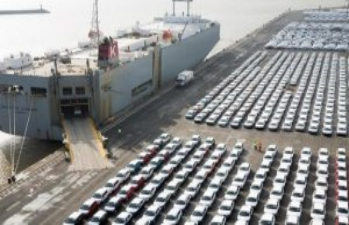 Auto industry: Just ten companies will survive