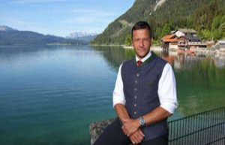 Bavaria: Can't stop - tour-Chaos in lakes escalates...