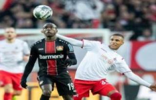 Bayern Leverkusen vs 1. FC Cologne Live Stream Bundesliga...