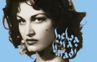 Benaouda Lebdai – Dalida, the daughter dÉgypte...