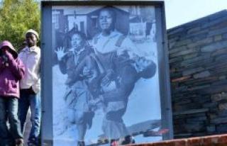 Benaouda Lebdai - June 16 1976, Soweto or the history...