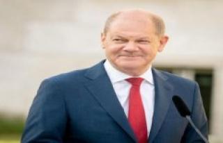 Berlin: Wirecard: Green-boss also throws Scholz failures...
