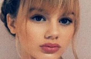 Berliner Rebecca Reusch missing: photo, first signs...