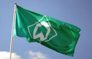 Bremen: Ailton care of Werder Bremen: I very much...