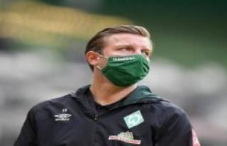 Bremen: Kohfeldt and Baumann warn against relegation...