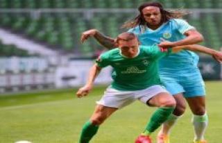 Bremen: Werder lose again: 0:1 against Wolfsburg
