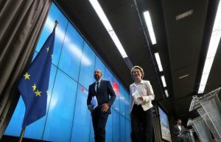Brussels, Beijing Dilemma: struggles such As the EU...