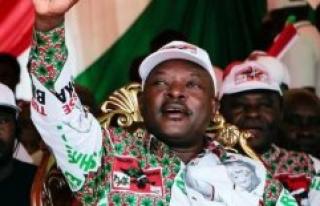 Burundi : Pierre Nkurunziza, the man who loved too...