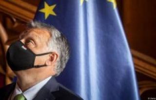 CJ: Again, a legal setback for Orban