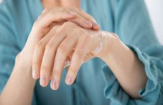 Callback for hand cream (Norma): caution, bacteria-danger!...