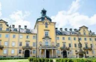 Castles in lower Saxony: a visit, in spite of Corona...