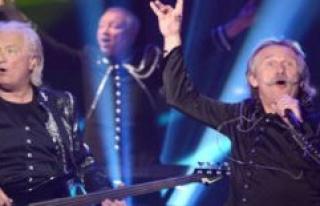 Cologne: Höhner-Hammer! Cult musicians threatened...