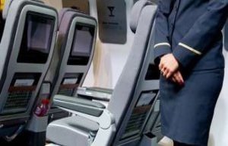 Content: The flight attendants and flight attendants...