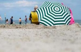 Corona: Alarming - So many Germans go on holiday money...