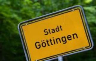 Corona outbreak in Göttingen (lower Saxony) has affected...