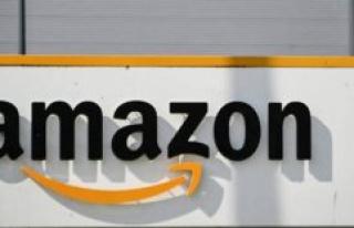 Coronavirus : Amazon sued by employees New York -...