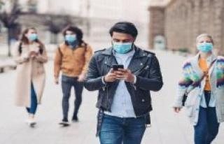Coronavirus: Germans are not worried, but cautious