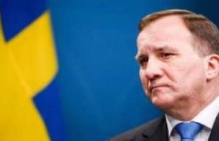 Coronavirus: Sweden reports a dramatic increase in...