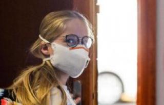 Coronavirus : a health protocol alleviated in the...