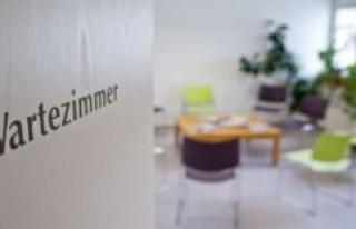 Coronavirus in Bavaria: patients of a practice to...
