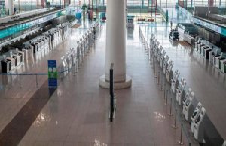 Coronavirus in China : more than a thousand flights...