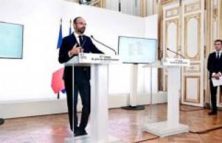 Coronavirus : the parquet floor of Paris opens a broad...