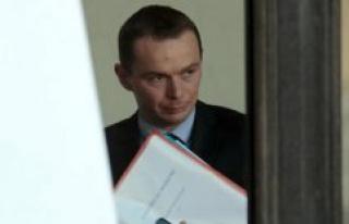 Corruption : Olivier Dussopt involved in an investigation...